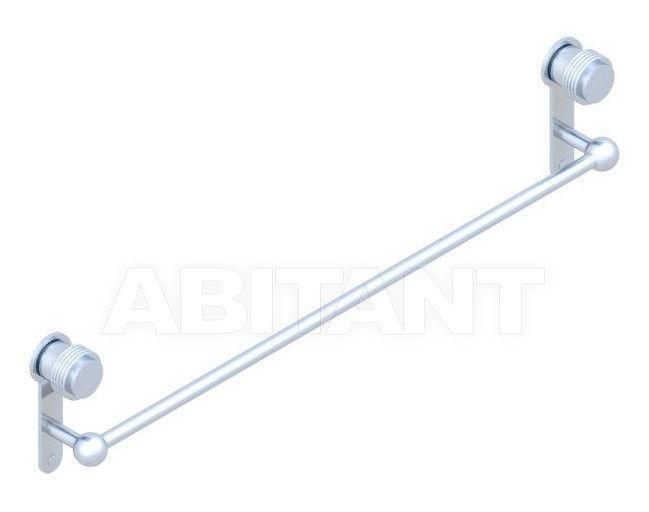 Купить Держатель для полотенец THG Bathroom U4B.514 Diplomate grooved rings