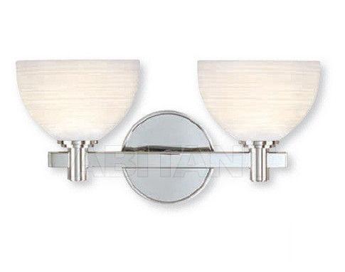 Купить Бра Hudson Valley Lighting Standard 1402-PC