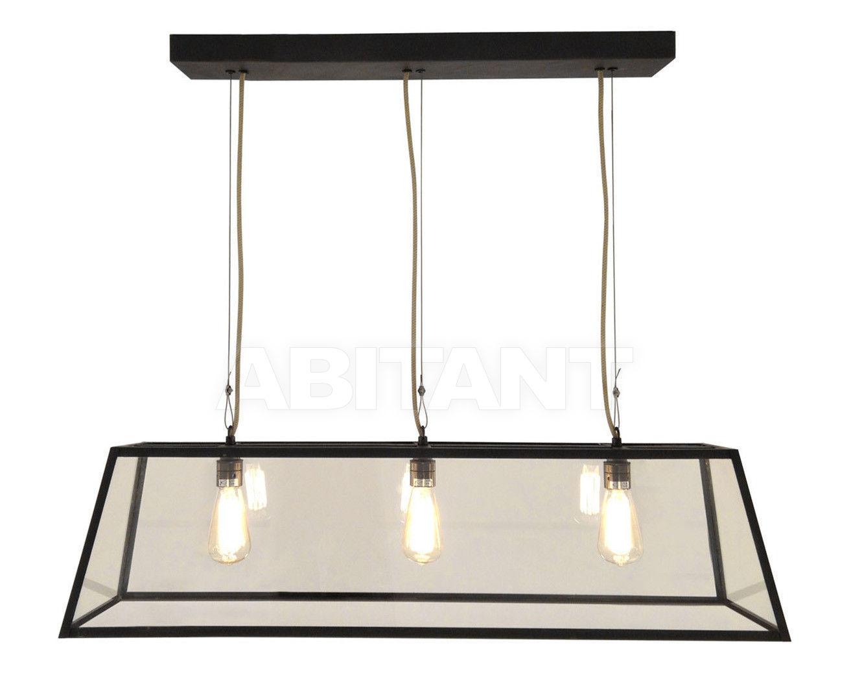 Купить Светильник Davey Lighting Pendants 7632/BR/WE/75