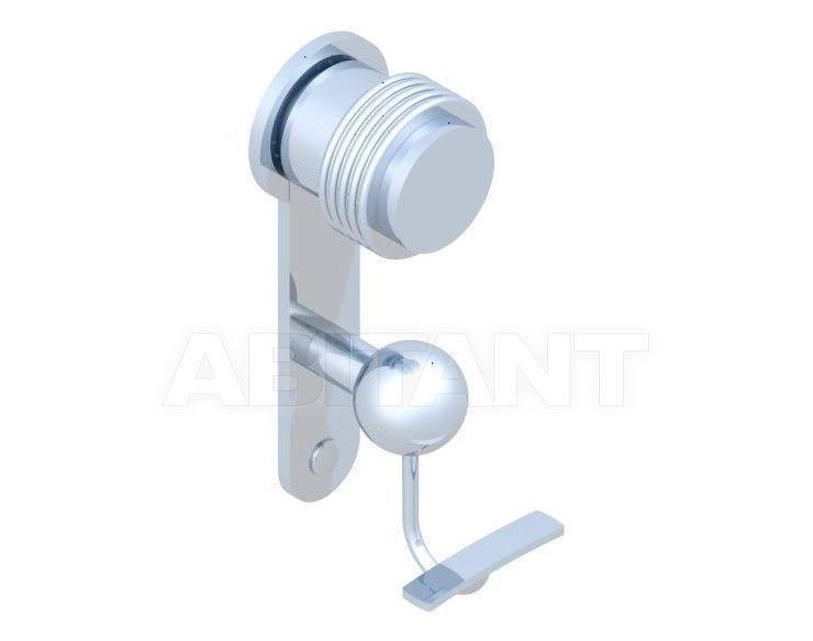 Купить Крючок THG Bathroom U4B.510 Diplomate grooved rings