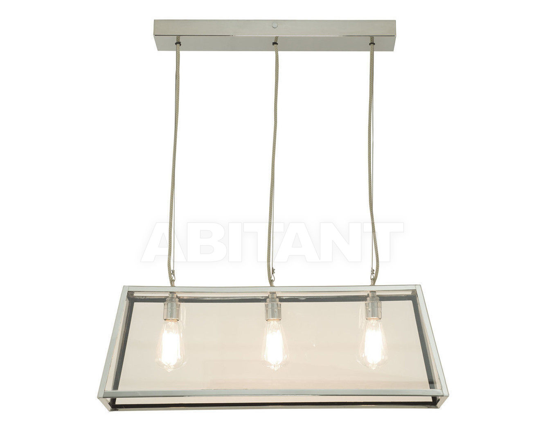 Купить Светильник Davey Lighting Pendants 7632/NP/PO/75