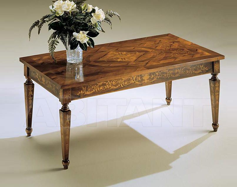 Купить Столик кофейный Sanvito Angelo Bianco 2840 TAVOLINO