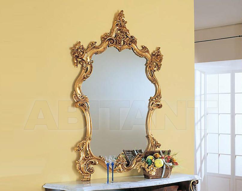 Купить Зеркало настенное Sanvito Angelo Bianco 2905 SPECCHIERA