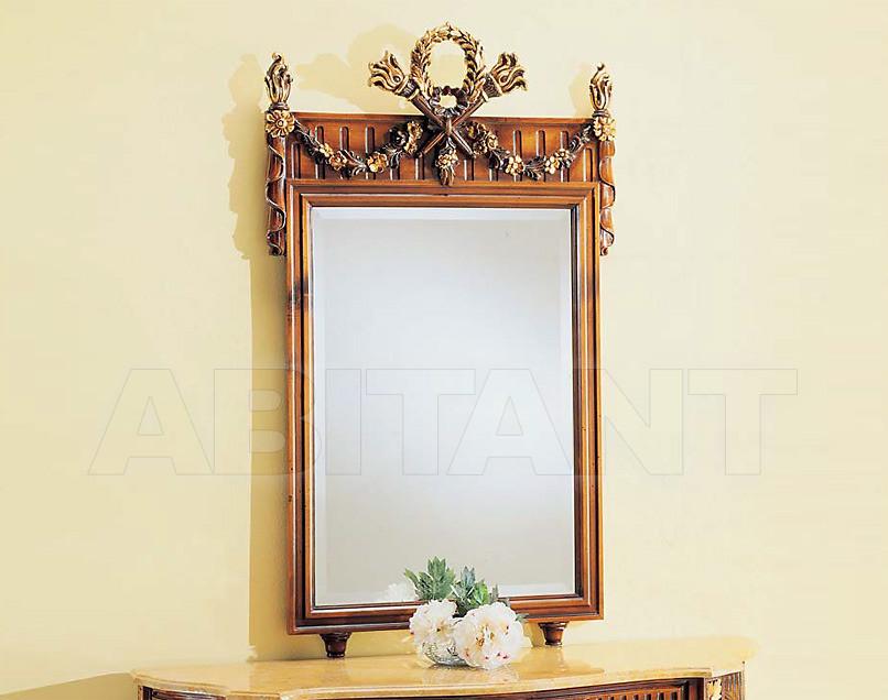 Купить Зеркало настенное Sanvito Angelo Bianco 2935 SPECCHIERA