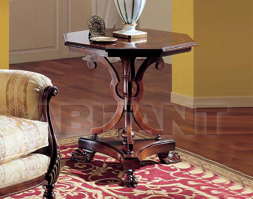 Купить Столик приставной Sanvito Angelo Bianco 2955 TAVOLINO
