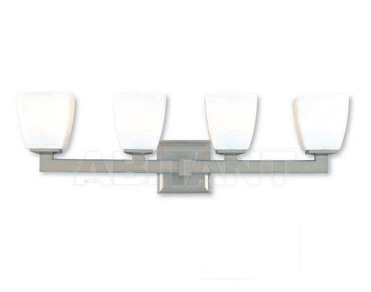 Купить Светильник настенный Hudson Valley Lighting Standard 6204-SN