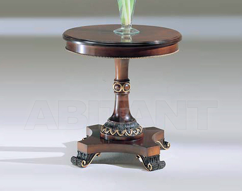 Купить Столик приставной Sanvito Angelo Bianco 3010 TAVOLINO