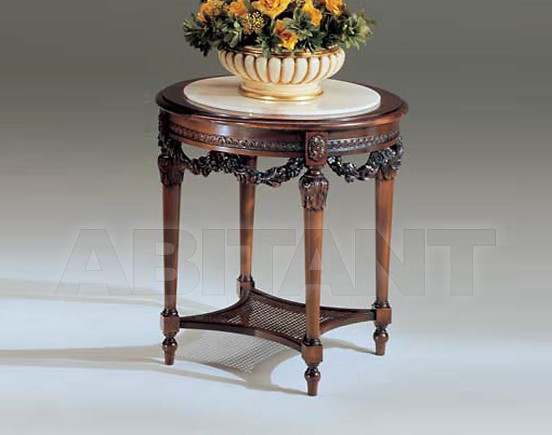 Купить Столик приставной Sanvito Angelo Bianco 3065 TAVOLINO