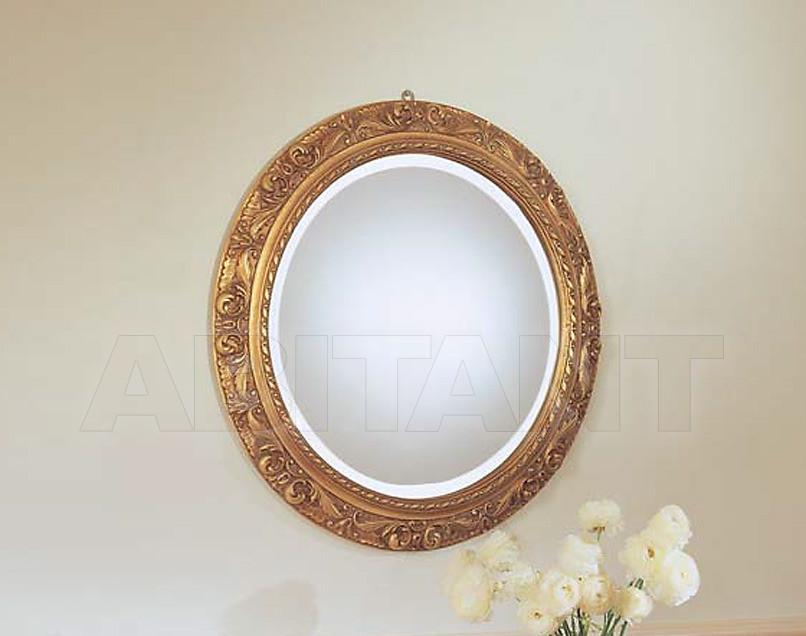 Купить Зеркало настенное Sanvito Angelo Bianco 3070 SPECCHIERA