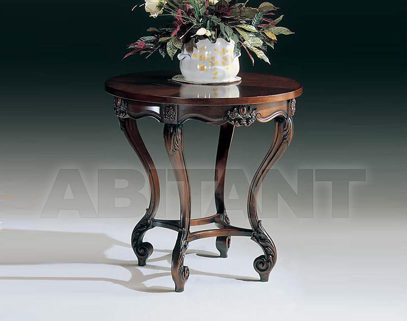 Купить Столик приставной Sanvito Angelo Bianco 3075 tavolino