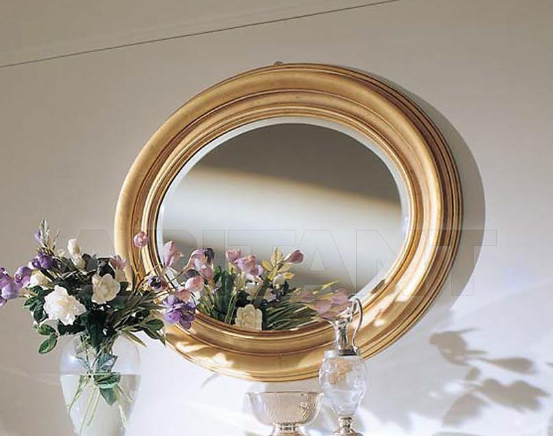 Купить Зеркало настенное Sanvito Angelo Bianco 3080 SPECCHIERA