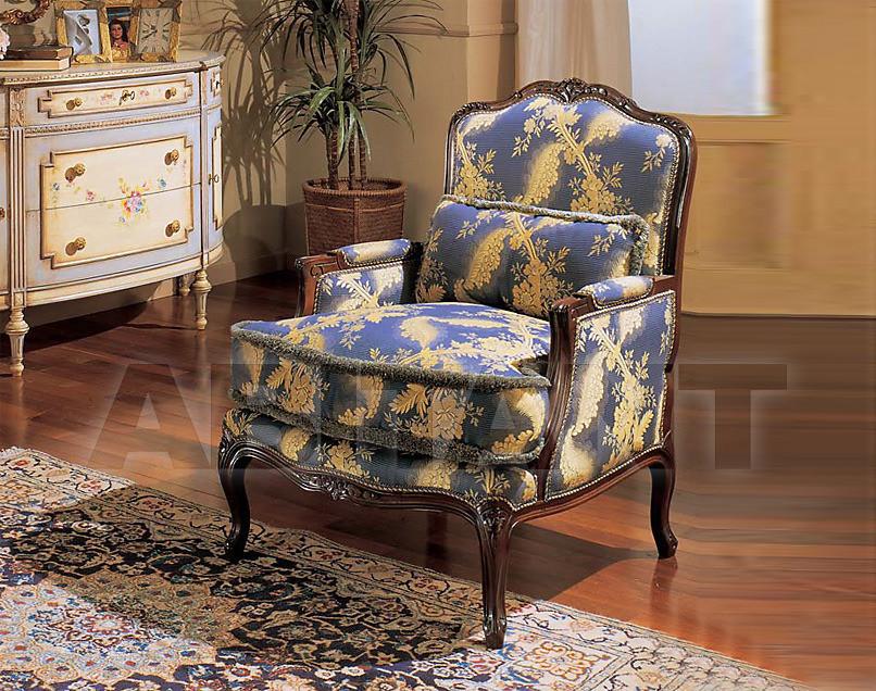 Купить Кресло Sanvito Angelo Bianco 3120 POLTRONA