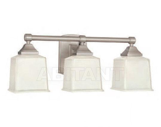 Купить Светильник настенный Hudson Valley Lighting Standard 2243-SN