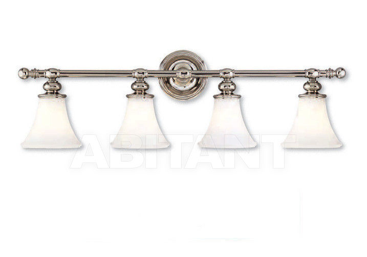 Купить Светильник настенный Hudson Valley Lighting Standard 4504-PN