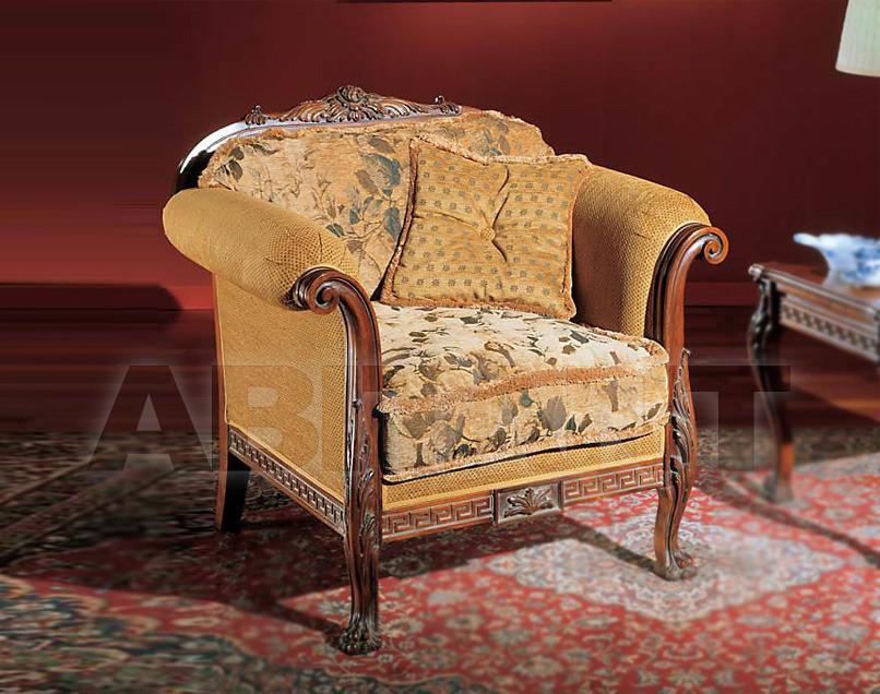 Купить Кресло Sanvito Angelo Bianco 3175 POLTRONA