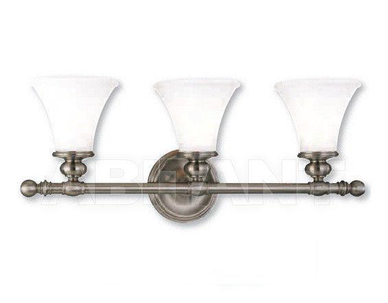 Купить Светильник настенный Hudson Valley Lighting Standard 4503-SN