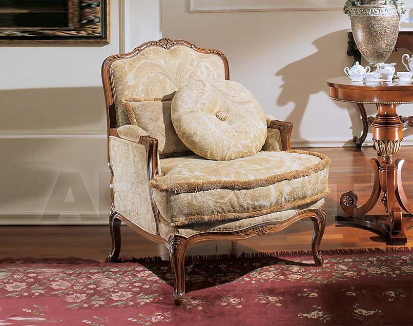 Купить Кресло Sanvito Angelo Bianco 3210 POLTRONA