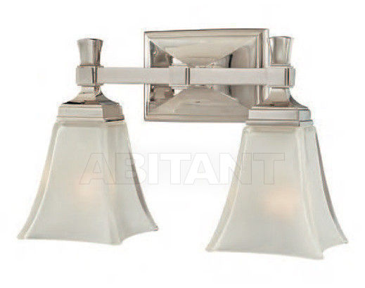 Купить Бра Hudson Valley Lighting Standard 1172-PN