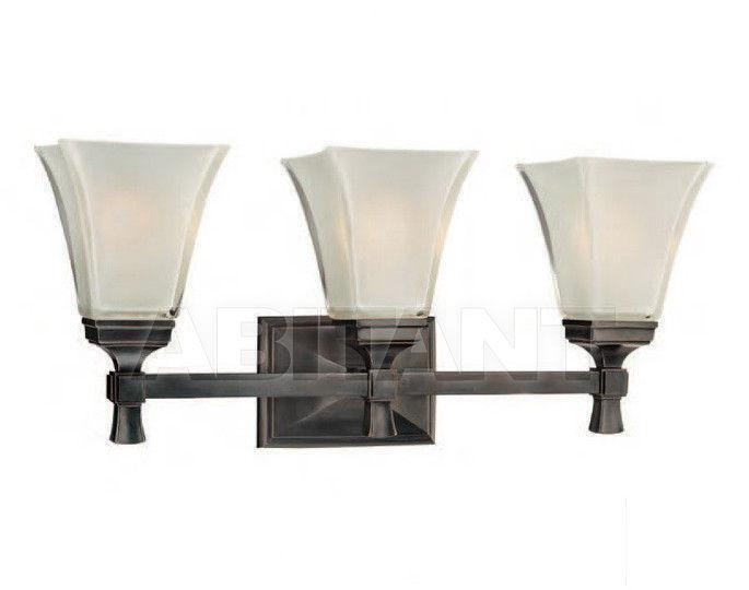 Купить Светильник настенный Hudson Valley Lighting Standard 1173-OB