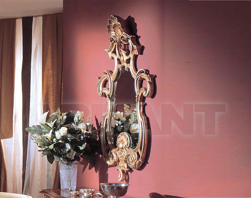 Купить Зеркало настенное Sanvito Angelo Bianco 3245 SPECCHIO