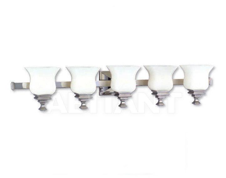 Купить Светильник настенный Hudson Valley Lighting Standard 5505-PN