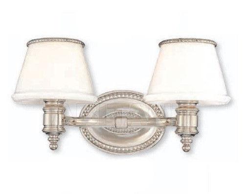 Купить Бра Hudson Valley Lighting Standard 4942-PN