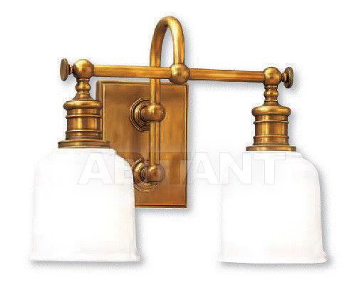 Купить Бра Hudson Valley Lighting Standard 1972-AGB