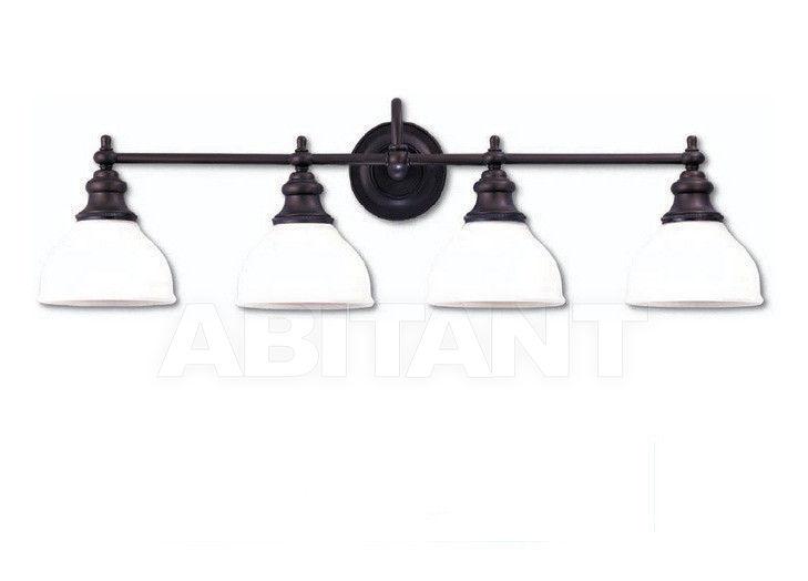 Купить Светильник настенный Hudson Valley Lighting Standard 5904-OB