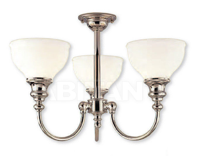 Купить Светильник Hudson Valley Lighting Standard 5913F-PN
