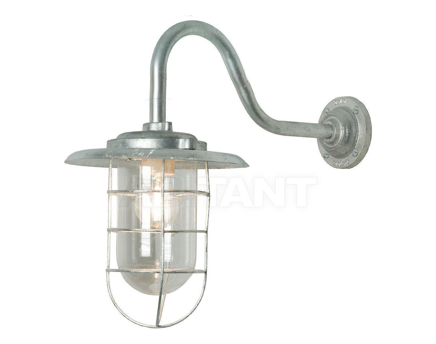 Купить Фонарь Davey Lighting Wall Mounted Lights 7677/GA/100C/S + 7677/GA/GD/100