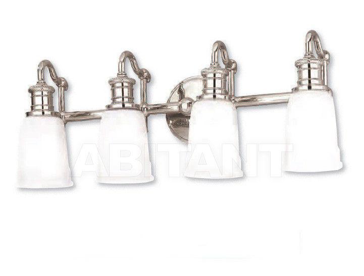 Купить Светильник настенный Hudson Valley Lighting Standard 2504-PN