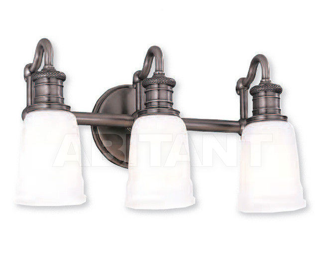 Купить Бра Hudson Valley Lighting Standard 2503-AN