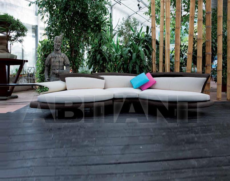 Купить Диван для террасы SUPER ROY IL Loft Outdoor SRO80
