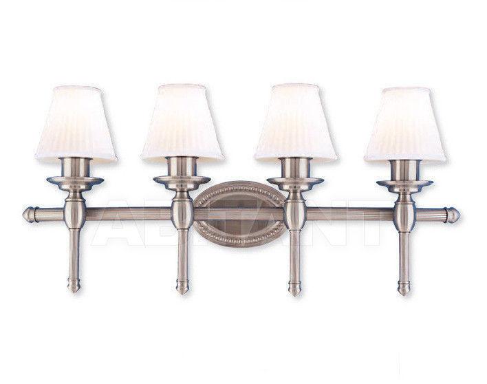 Купить Светильник настенный Hudson Valley Lighting Standard 6164-SN