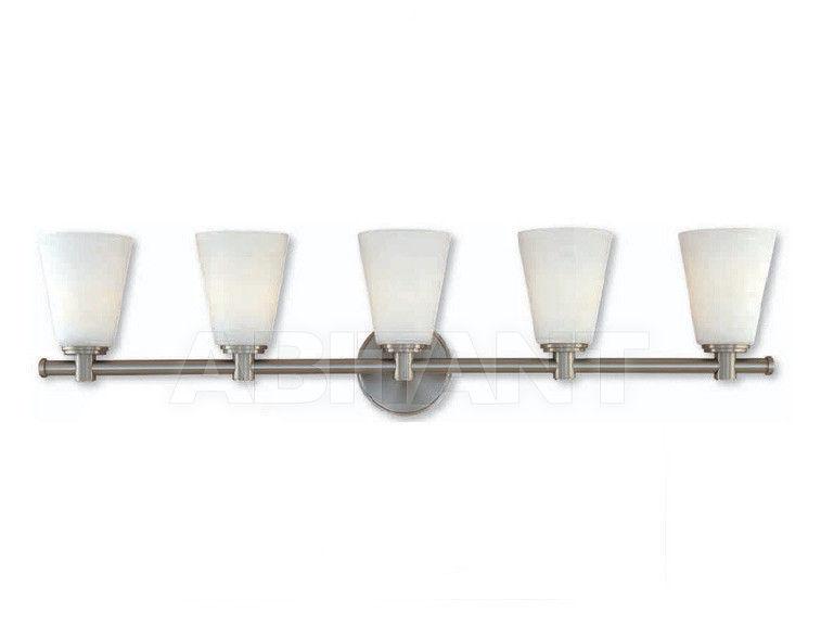 Купить Светильник настенный Hudson Valley Lighting Standard 1845-SN