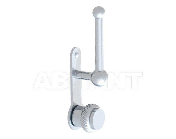 Купить Держатель для туалетной бумаги THG Bathroom U4C.542 Diplomate roped rings