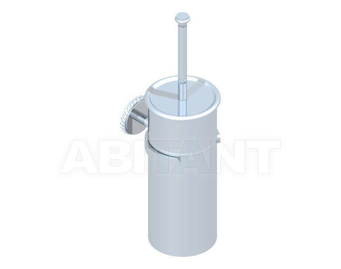 Купить Щетка для туалета THG Bathroom U4C.4720C Diplomate roped rings