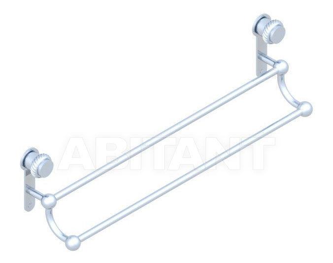 Купить Держатель для полотенец THG Bathroom U4C.516 Diplomate roped rings