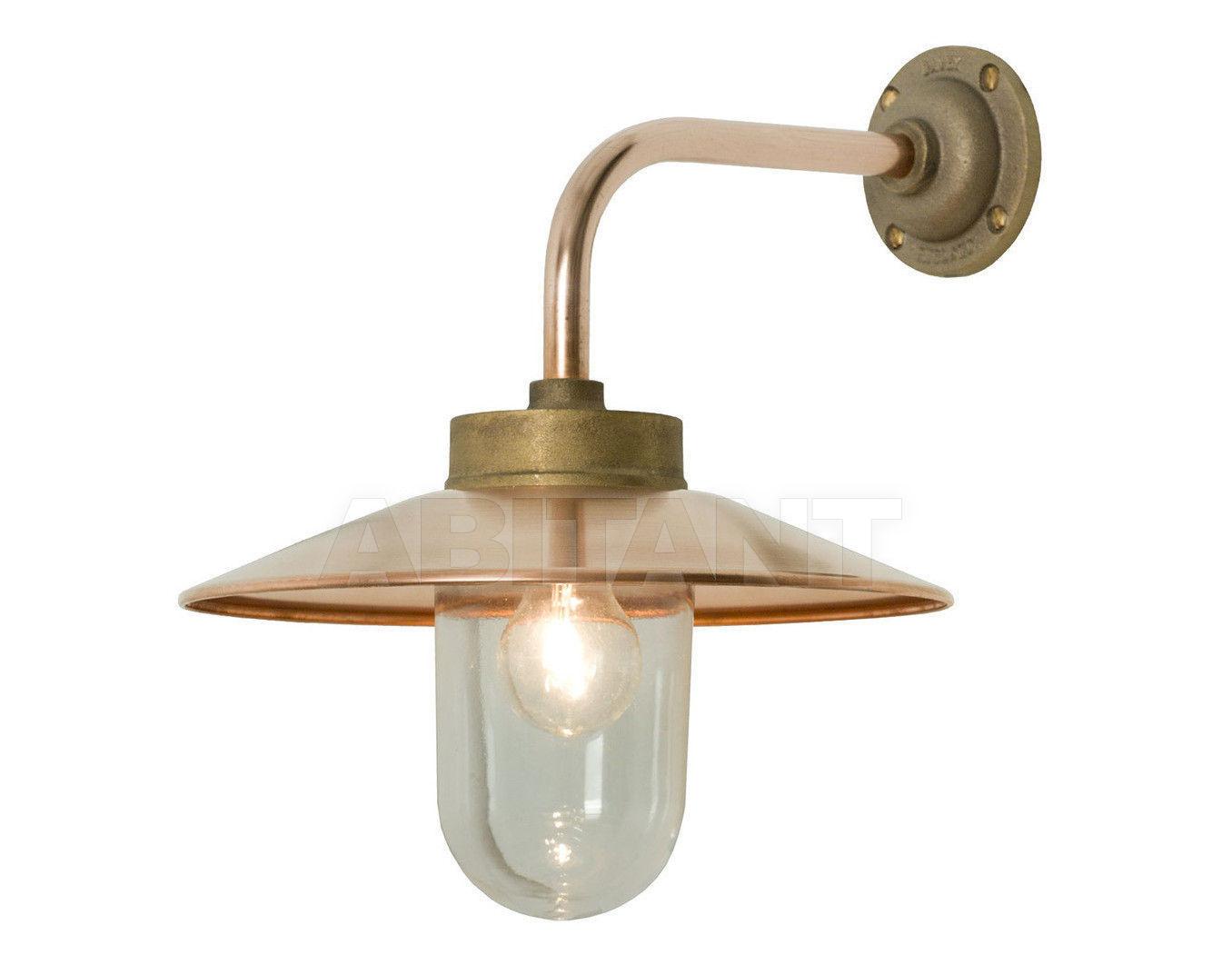 Купить Фонарь Davey Lighting Wall Mounted Lights 7680/GM/CL