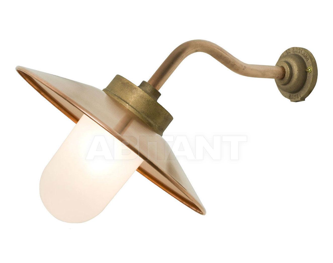 Купить Фонарь Davey Lighting Wall Mounted Lights 7680/GM/FR/C