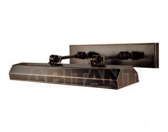 Купить Светильник настенный Hudson Valley Lighting Standard 7023-DB