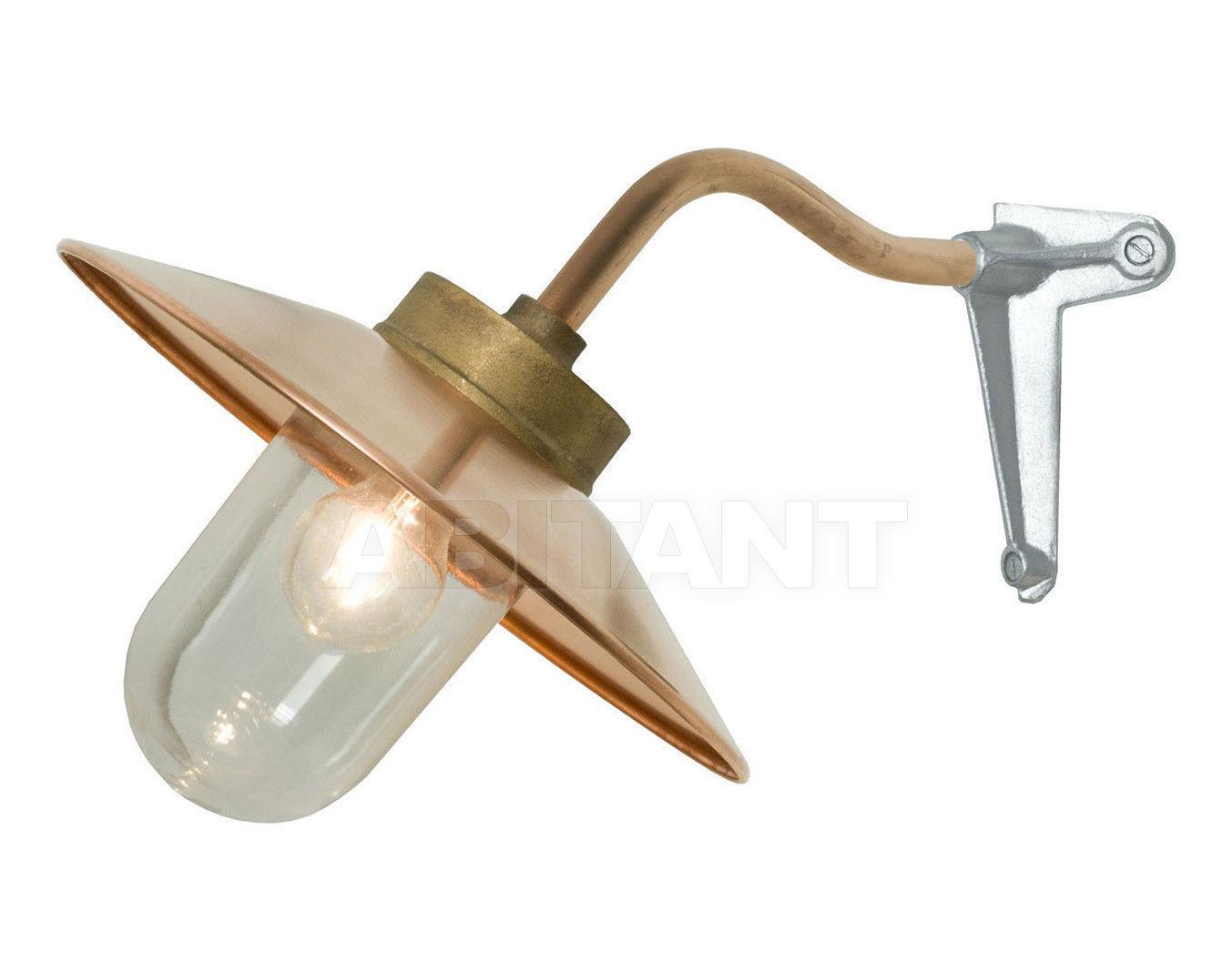 Купить Фонарь Davey Lighting Wall Mounted Lights 7680/GM/CL/CCR