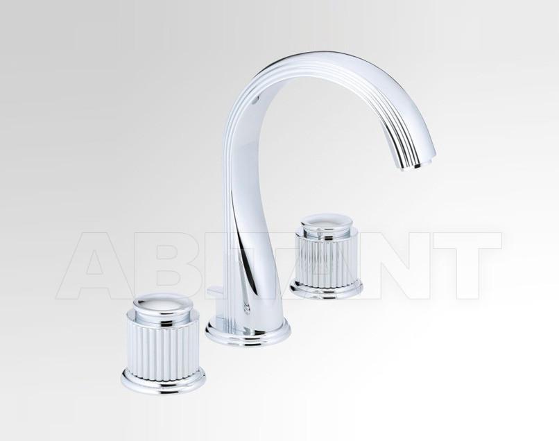 Купить Смеситель для раковины THG Bathroom A9F.151 Jaipur métal