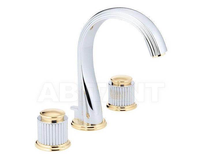 Купить Смеситель для раковины THG Bathroom A9F.151M Jaipur métal