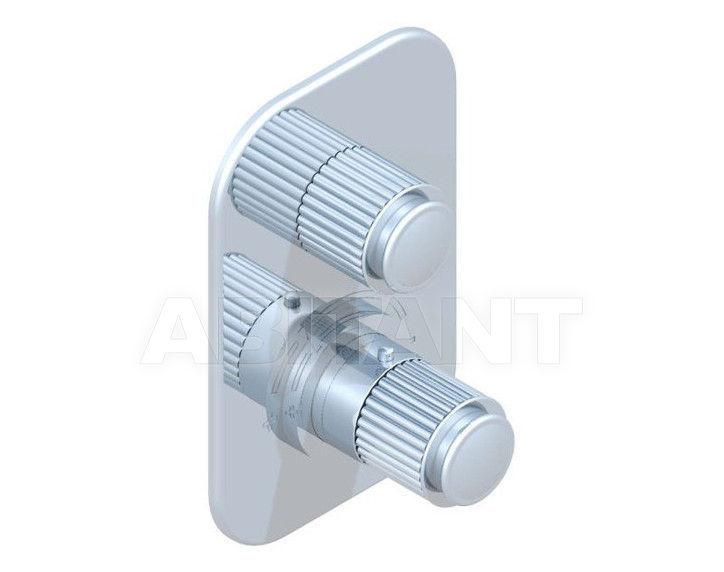 Купить Смеситель термостатический THG Bathroom A9F.5300B Jaipur métal