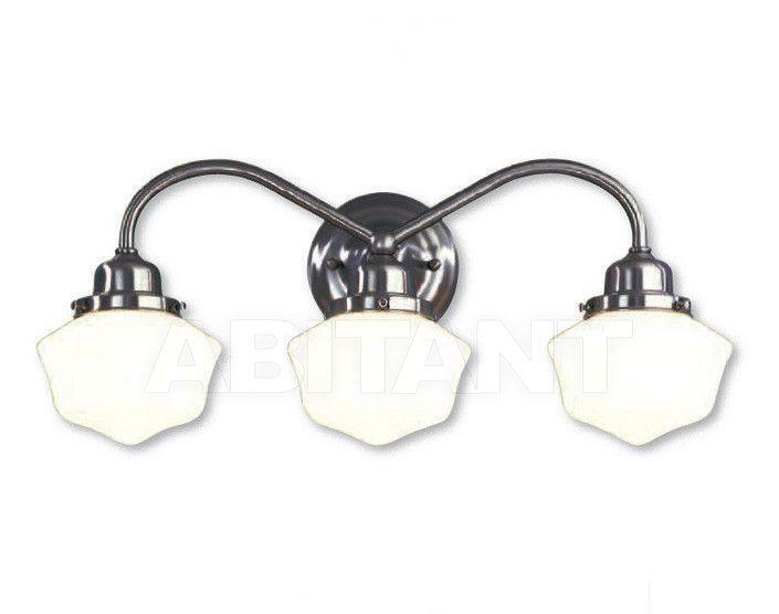 Купить Светильник настенный Hudson Valley Lighting Standard 4603-SN