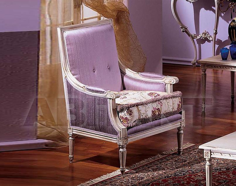 Купить Кресло Sanvito Angelo Italian Classic Style 3325 POLTRONA