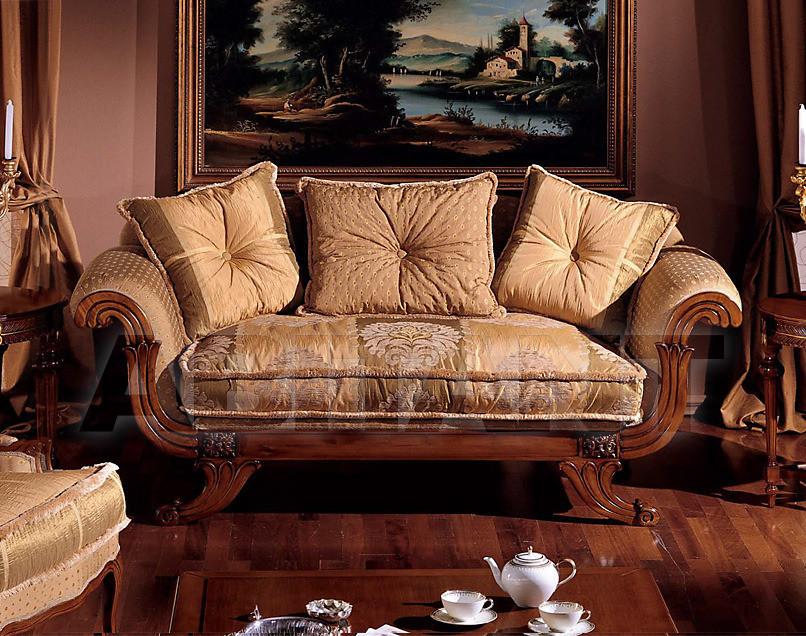 Купить Диван Sanvito Angelo Italian Classic Style 3285 DIVANO 3P