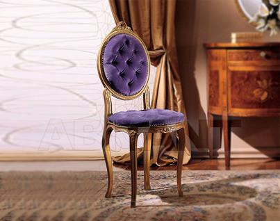 Купить Стул Sanvito Angelo Italian Classic Style 3290 SEDIOLINA OVALINO