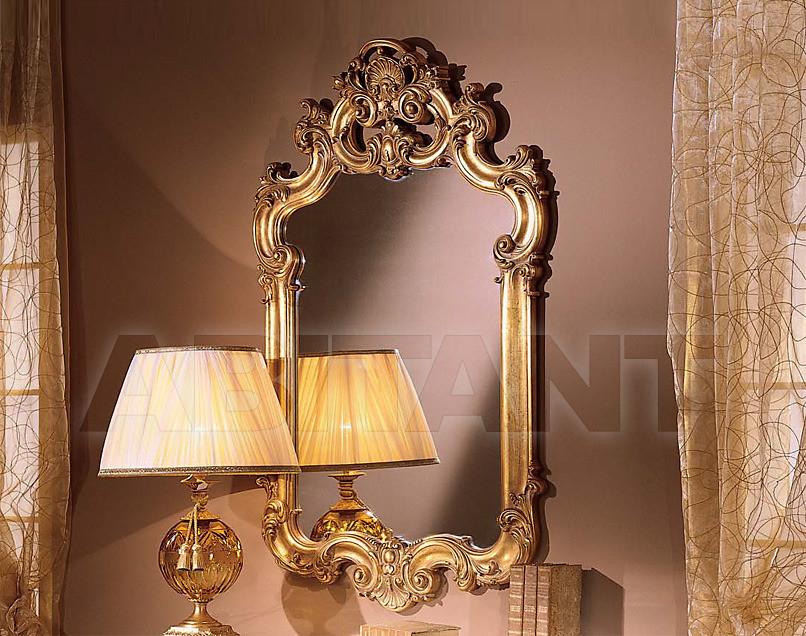 Купить Зеркало настенное Sanvito Angelo Italian Classic Style 3300 SPECCHIERA